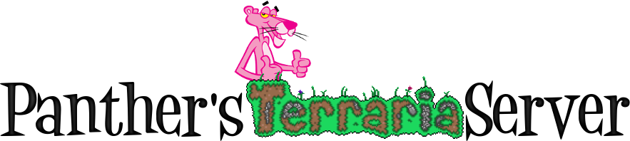 Panther's Terraria Forum