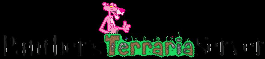 Panther's Terraria Forum